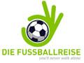 Die-Fussballreise.De Logo