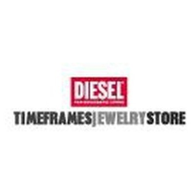 Diesel Timeframes Logo