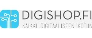 Digishop FI Logo
