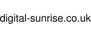 Digital-sunrise Logo