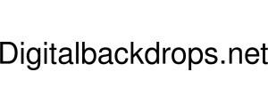Digitalbackdrops Logo