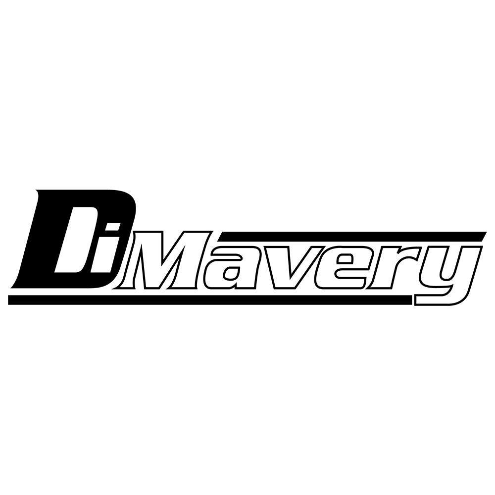 DimaveryMusic.nl Logo