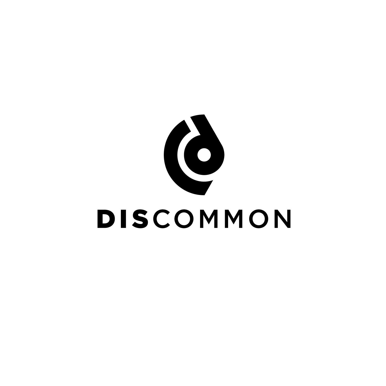 DISCOMMON Logo