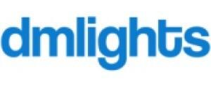 DMlights NL Logo