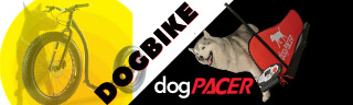 Dogbike.no Logo