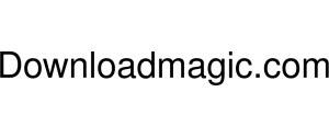Downloadmagic Logo