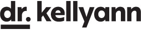 Dr. Kellyann Logo