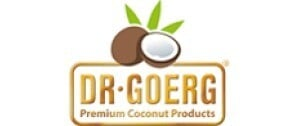 Dr.Goerg Kokosprodukte Logo