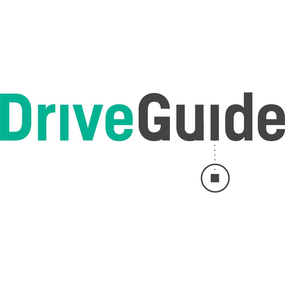 Driveguide.nl Logo