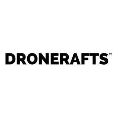 DroneRafts Logo