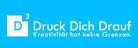Druckdichdrauf DE Logo