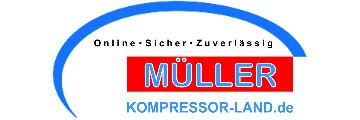 Druckluft-welt.de Logo