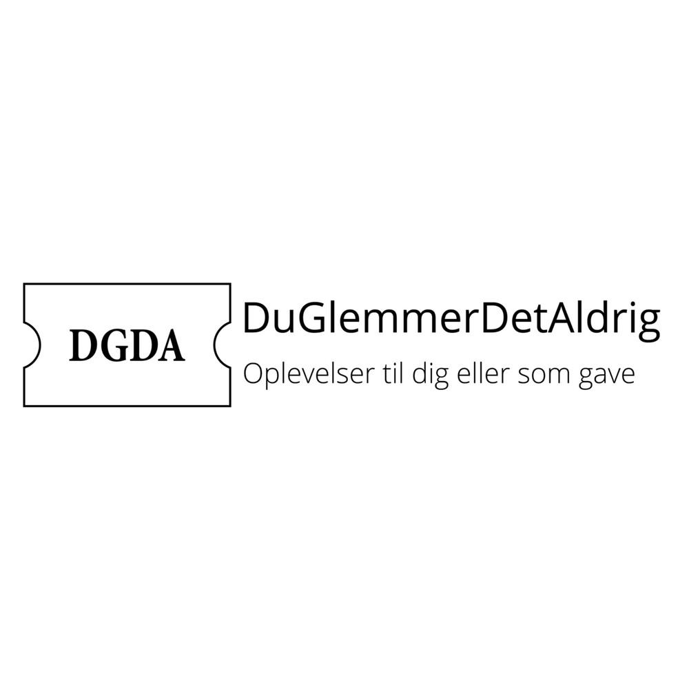 DuGlemmerDetAldrig.dk Logo
