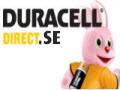 Duracell Direct Se Logo