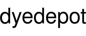 Dyedepot Logo