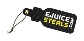 E-Juice Steals Logo