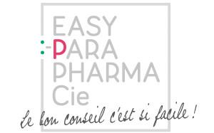 Easyparapharmacie Logo