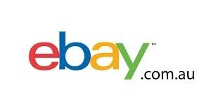 Ebay AU Logo