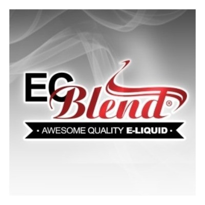 ECBlend Flavors Logo