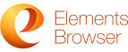 Elementsbrowser Logo