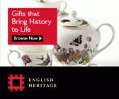 English-Heritageshop Uk Logo