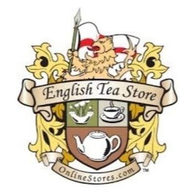 English Tea Store