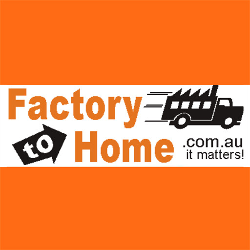 Factory To Home Logo