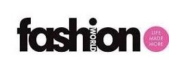Fashion World Logo