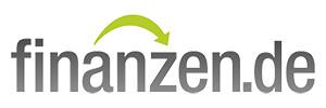 Finanzen.de - Baufinanzierung Logo