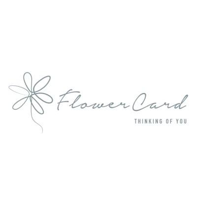 Flowercard UK Logo