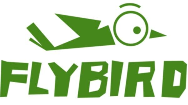 Flybird Fitness Logo