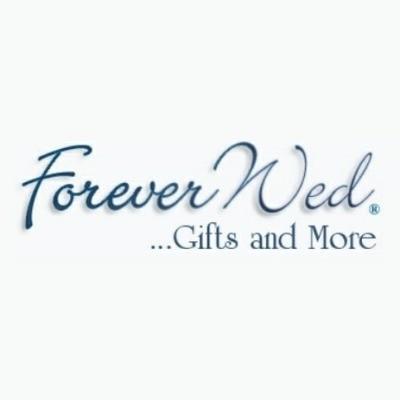 Forever Wed Logo