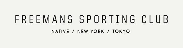 Freemans Sporting Club Logo