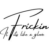 Frickin Logo