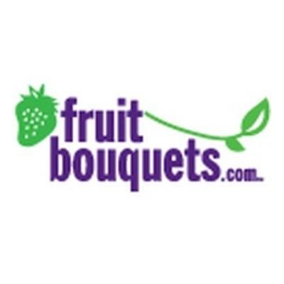 Fruitbouquets