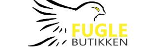 Fuglebutikken.no Logo