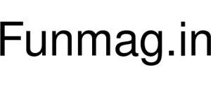 Funmag.in Logo