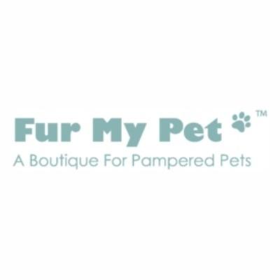 Fur My Pet