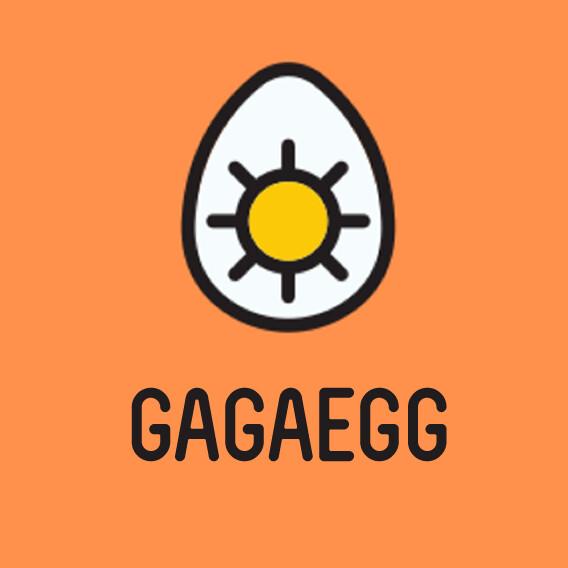 GAGAEGG