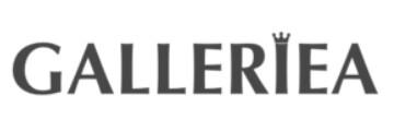 Galleriea.de Logo