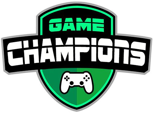 Game Champions Logo