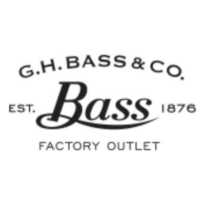 G.H. Bass & Co Logo