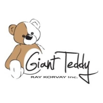 Giant Teddy Logo