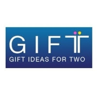 Gift Ideas For Two Logo