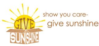Give Sunshine Logo