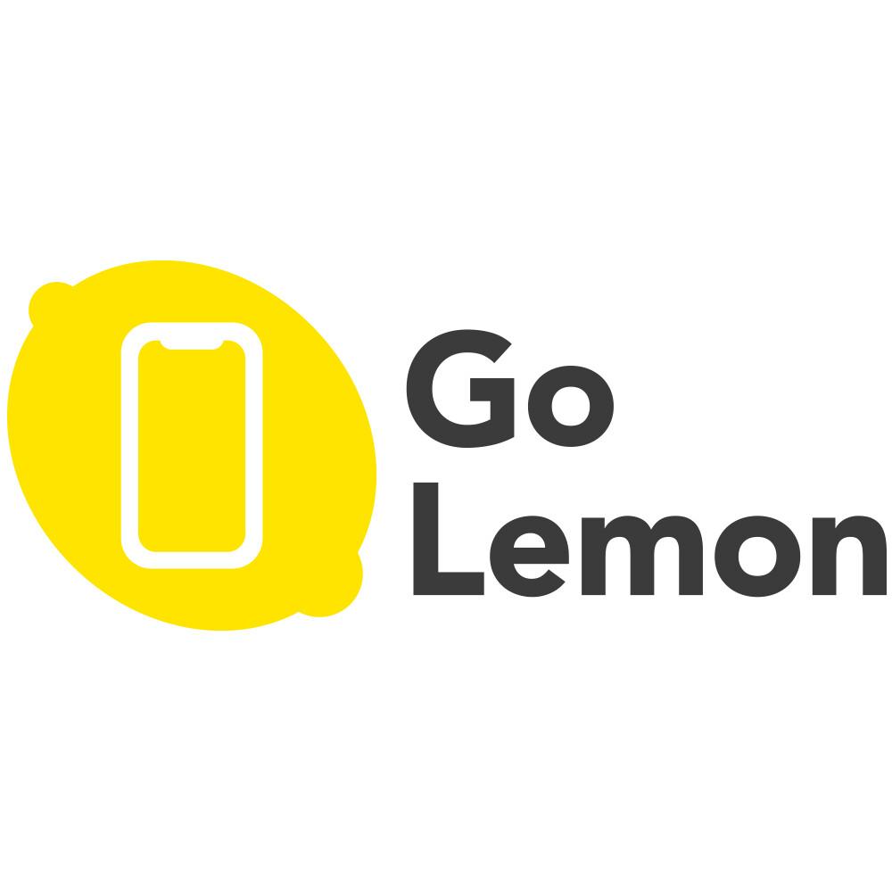 Go-lemon.nl Logo