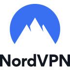 Go NordVPN Logo
