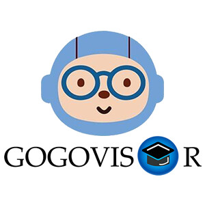 Gogovisor Logo
