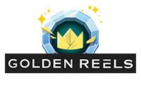 Golden Reels Logo