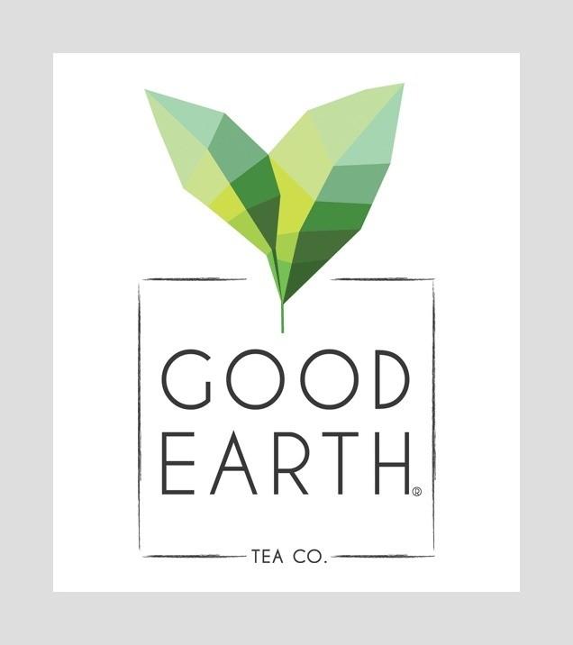 Good Earth Tea Logo